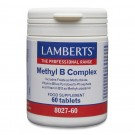 METHYL B COMPLEX SUPPLEMENT (60 Tablets)