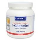 L-glutamin pulver (500gram)
