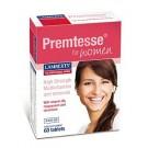 PREMTIS (Multivitamin för kvinnor med PMS) (60 tabletter)